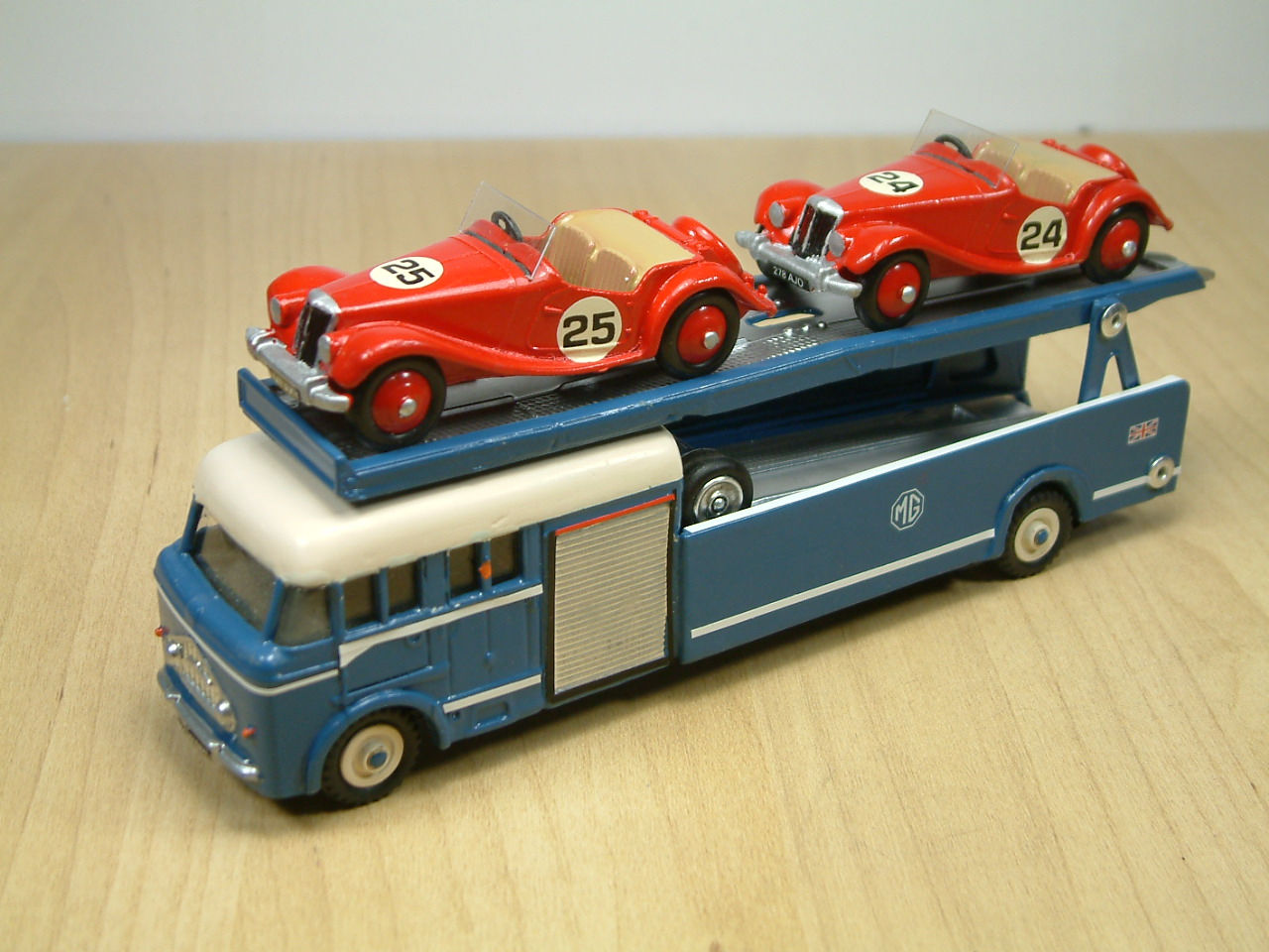 Dinky Bedford Mg Race Car Transporter Roland Ward Make Your Own Beautiful  HD Wallpapers, Images Over 1000+ [ralydesign.ml]